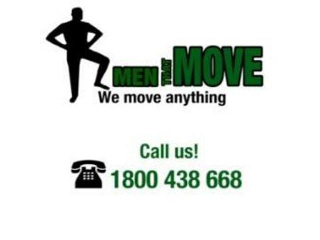 Men That Move - 1