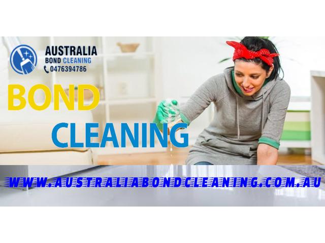 Bond Cleaning New farm - 1
