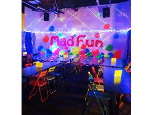 Private Kids Birthday Parties Melbourne - 1