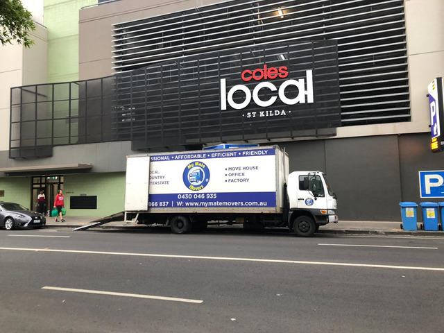 Top Budget Removalists Melbourne Movers To Make Movement To Cities And Towns Simple - 3