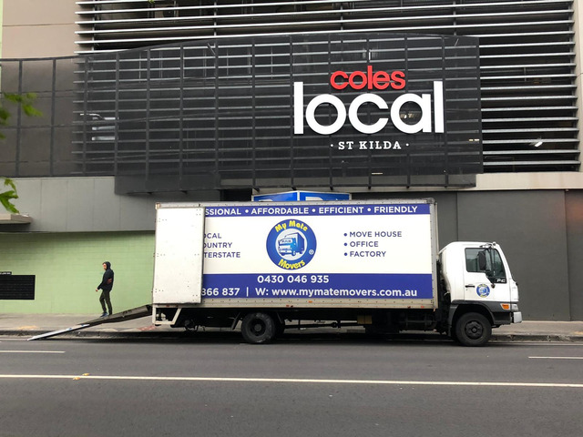 Top Budget Removalists Melbourne Movers To Make Movement To Cities And Towns Simple - 4