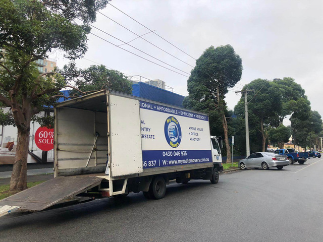 Top Budget Removalists Melbourne Movers To Make Movement To Cities And Towns Simple - 5