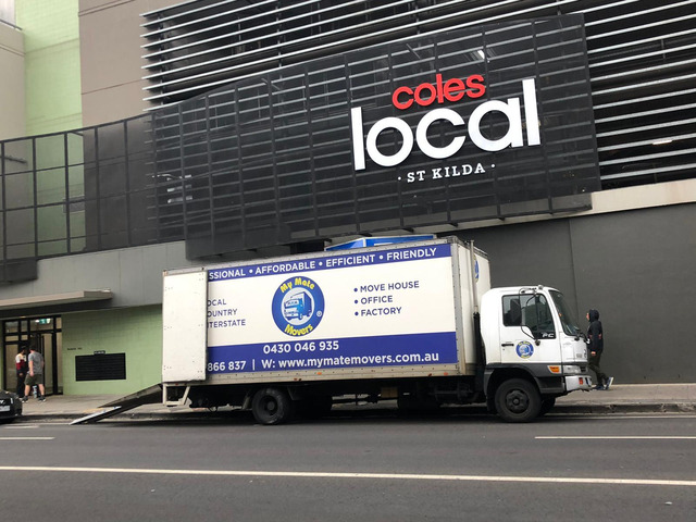 Top Budget Removalists Melbourne Movers To Make Movement To Cities And Towns Simple - 6