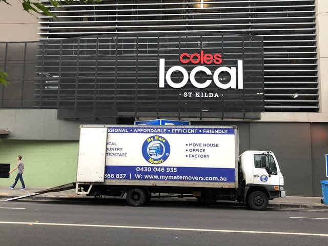 Top Budget Removalists Melbourne Movers To Make Movement To Cities And Towns Simple - 7