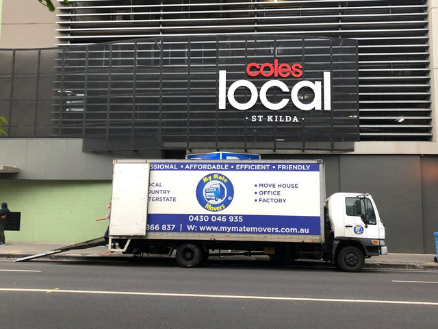 Top Budget Removalists Melbourne Movers To Make Movement To Cities And Towns Simple - 8