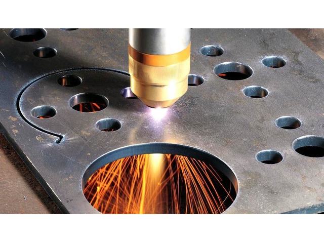 Plasma Cutting Brisbane - 1