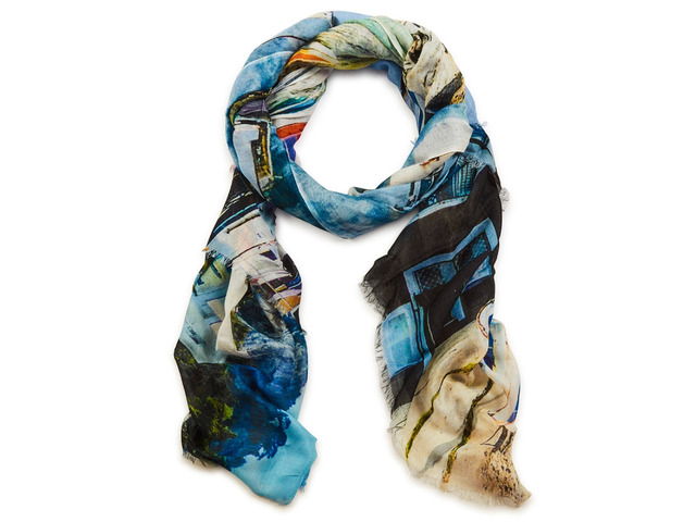 Complete Your Look with the Best Women Scarves - 3