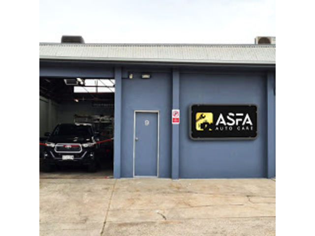 "Searching this ""Audi specialist near me"" contact Asfa today - 2"
