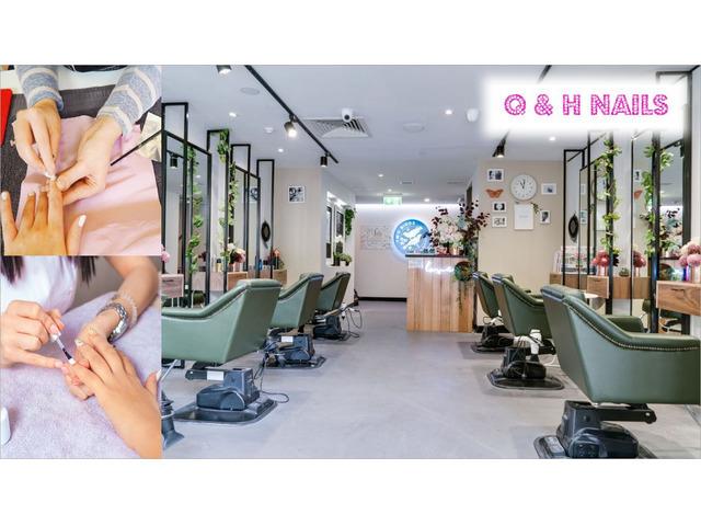 Best Nail Salon In Melbourne - 1