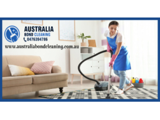 Best Bond Cleaning Gold Coast - 1
