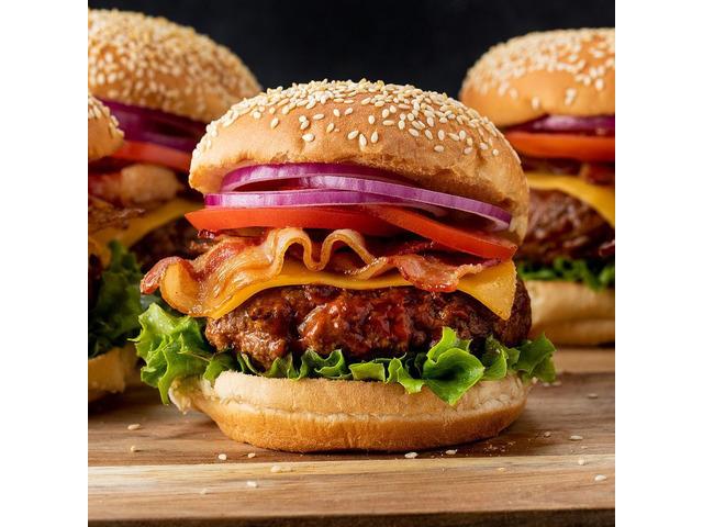Delicious Food !! Get 5% off @Yankee's Burger Bar Adelaide, SA - 1