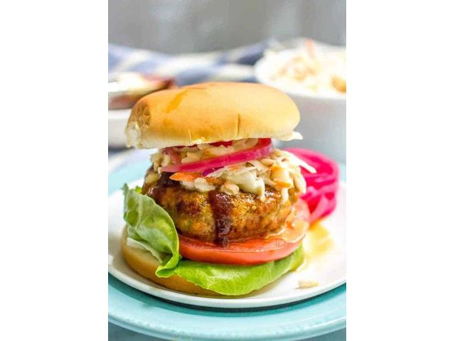 Delicious Food !! Get 5% off @Yankee's Burger Bar Adelaide, SA - 2