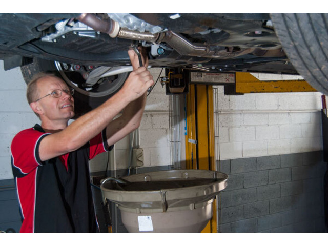 Car Repairs in Ringwood - Bayswater Automotive Service - 1