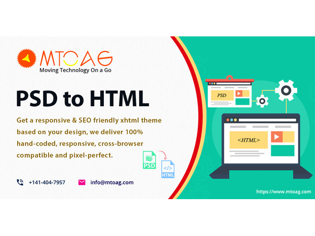 psd to xhtml - 1