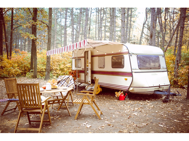 Traditional Caravanning Holiday - Xtend Outdoors - 1