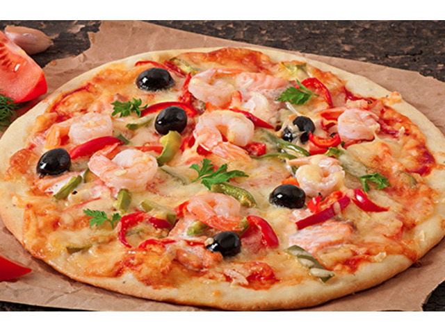 15% Off - Crazy Saloon menu - Pizza Restaurant in St Lucia, QLD - 3