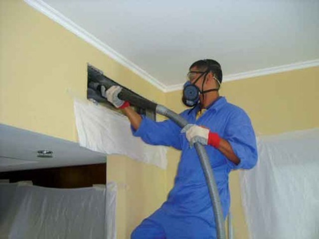 Duct Cleaning Claretown - 1