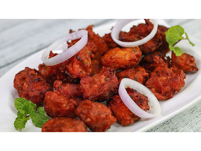 10% Off - Indian Brothers Restaurant Annerley takeaway menu, QLD - 1