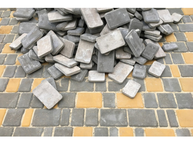 Need an Affordable Brick Paving Service? - 1