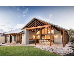 Perth Luxury Home Builder