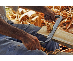 Carpenter Hiring in Brisbane - Contact YOUR Trades