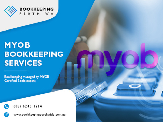 Looking For The Top Myob Bookkeeping Services For Your Company In Perth? - 1