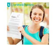 Livewebtutors bring to you an Excellent Taxation Homework Help