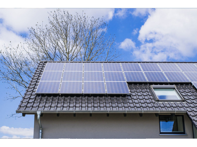 6.6kW Solar System: Cost, Energy Generation, Payback Period and More - 1