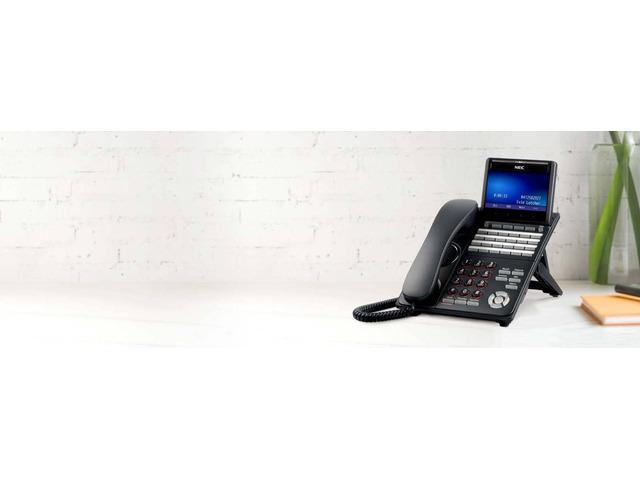 Get NEC Phones in Brisbane - 1