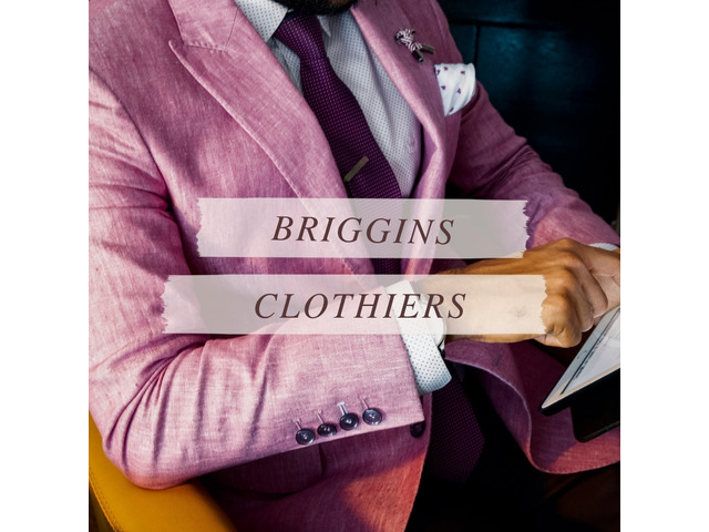 Best Tailored Suits in Melbourne - Briggins - 1