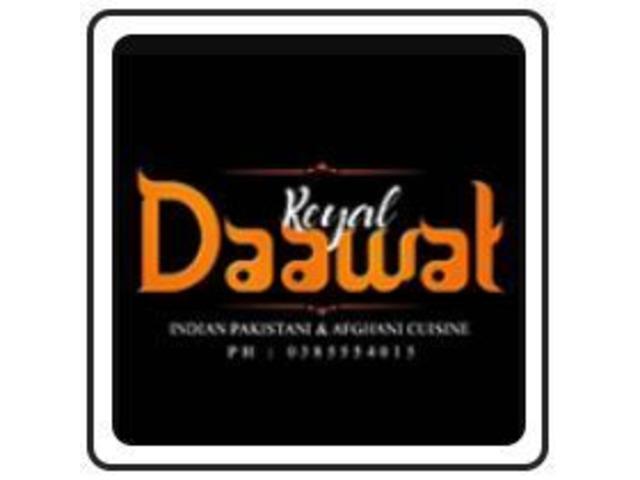 Royal Daawat Indian Restaurant Reservoir - 1
