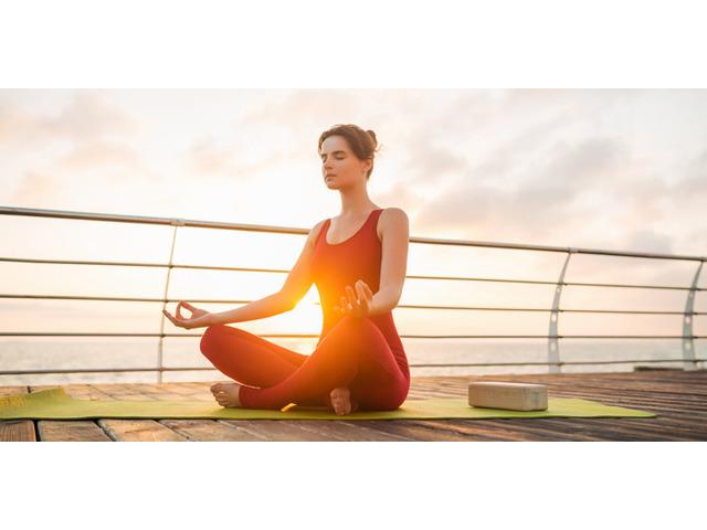 Yoga Retreat Near Sydney,Yoga Retreat Package Near Sydney - 2