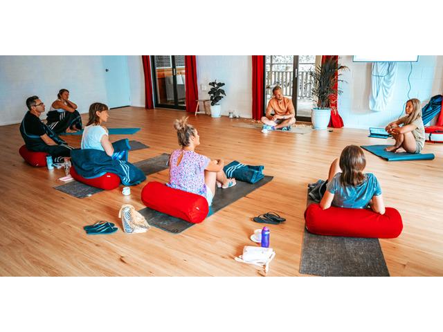 Yoga Retreat Near Sydney,Yoga Retreat Package Near Sydney - 4