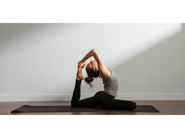Yoga Retreat Near Sydney,Yoga Retreat Package Near Sydney - 5