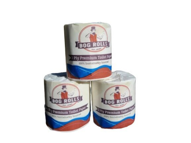 Best 3-Ply & Sustainably-Sourced Toilet Paper - Bog Rolls - 2