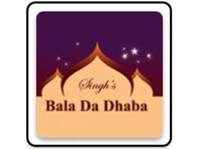 Singh's Bala Da Dhaba Glen Iris - 1