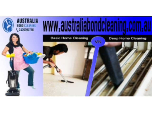 Bond Cleaning Experts Near Me - 1
