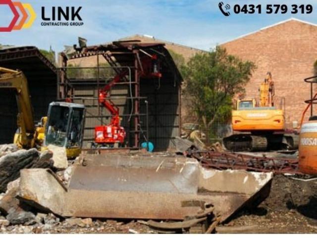 Choose Right Excavation Contractors in Sydney - 1