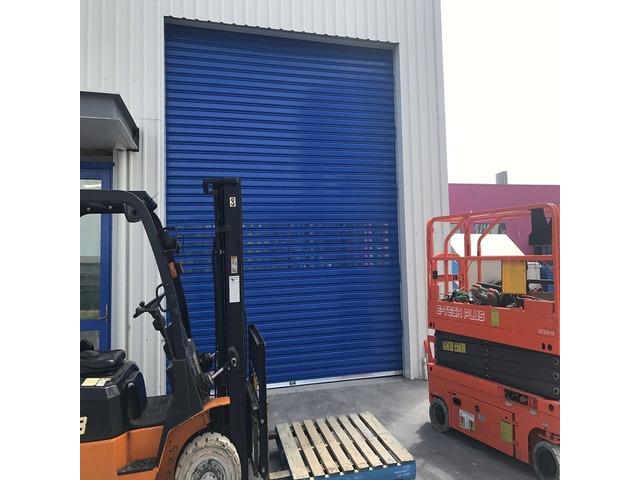 Roller Door Suppliers Melbourne - IDS Doors - 1