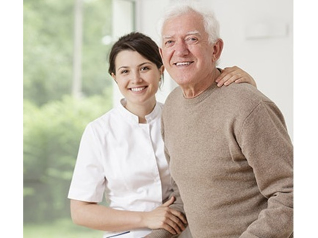 Residential Aged Care Facilities & Nursing Homes - 1