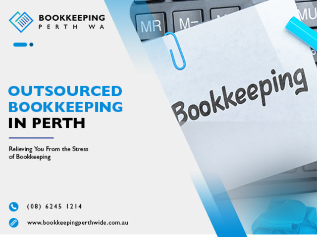 Looking For The Best Outsourced Bookkeeper For Your Company In Australia? - 1