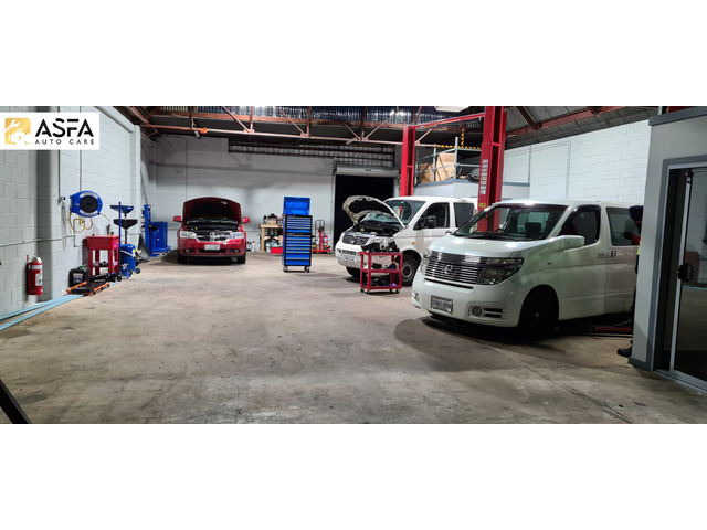 Looking for the best auto repair shop/ car repair shop in Adelaide? Contact Asfa today! - 3