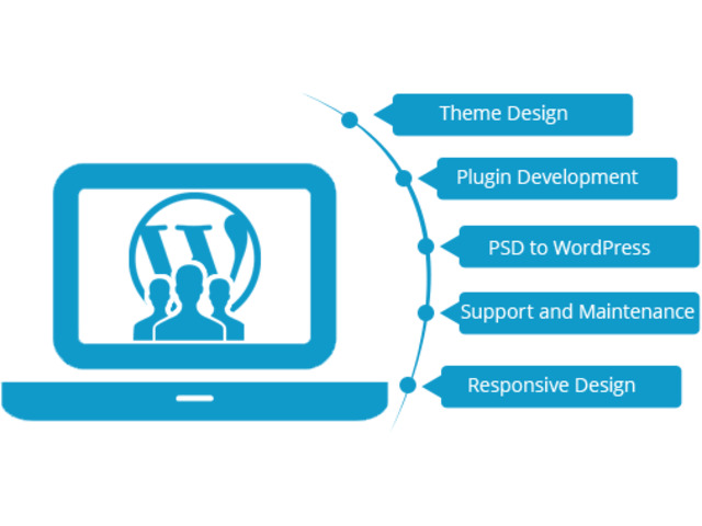 Get Your e-store Built by Expert WordPress Developers - 1