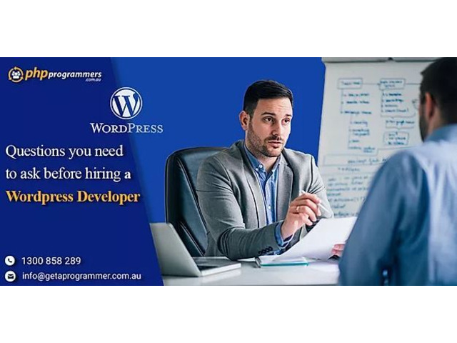 Get Your e-store Built by Expert WordPress Developers - 2