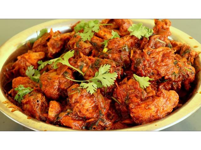 5% Off - India Garden Menu - indian restaurant robina, Qld - 3