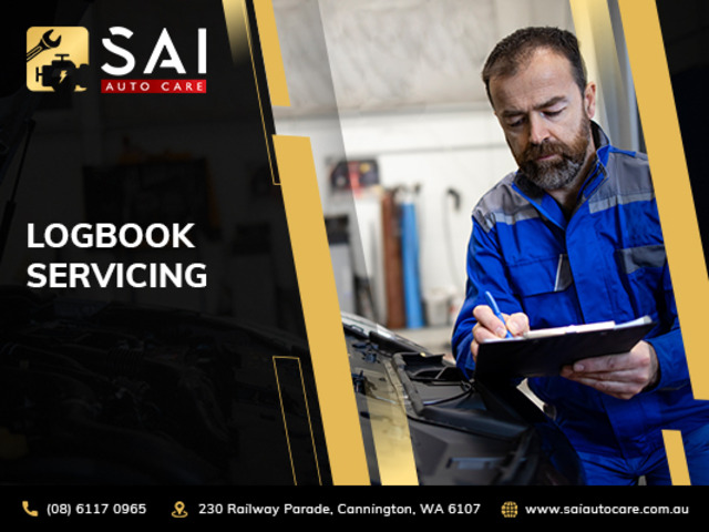Want To Know Logbook Service Cost? - 1