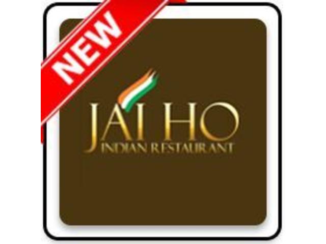 Jai Ho Indian Restaurant Richmond - 1
