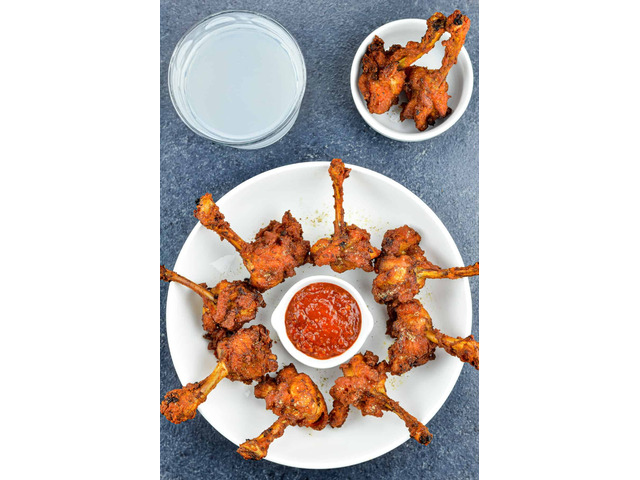 Jai Ho Indian Restaurant Richmond - 2