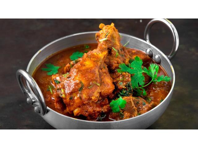 Jai Ho Indian Restaurant Richmond - 4