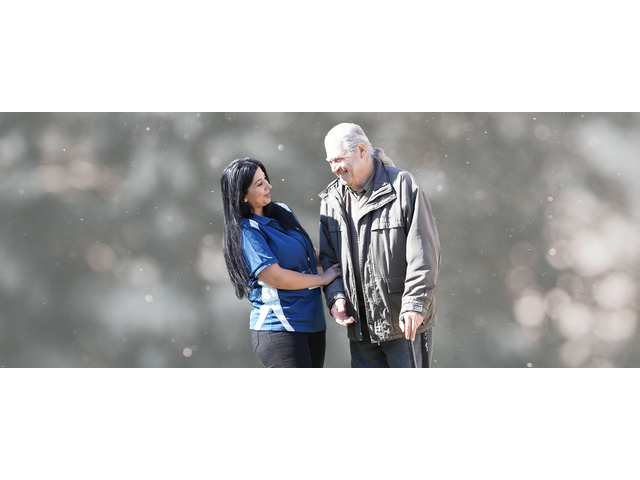 Disability Home Care Services in Liverpool - 1